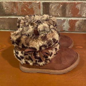 Makalu Girls Boots